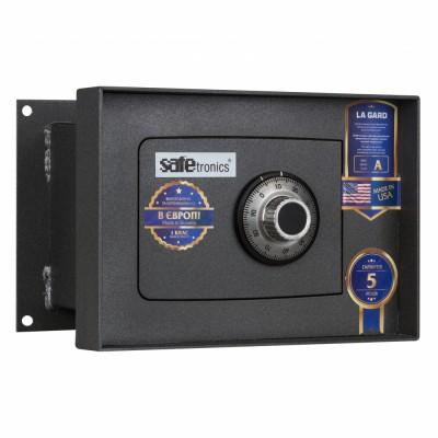 Сейф встраиваемый Safetronics STR 14LG