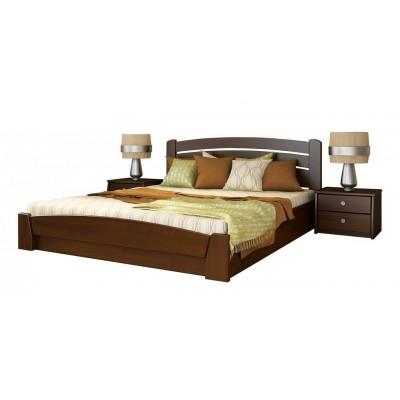 """Кровать """"Селена Аури"""" 120х200 см"""