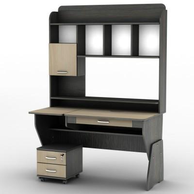 Компьютерный стол СУ-23 Макси