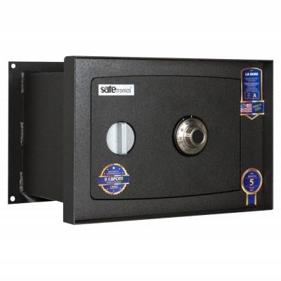 Сейф встраиваемый Safetronics STR 23LG/20
