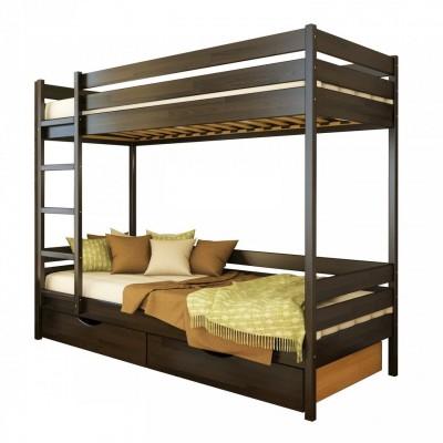 """Кровать """"Дуэт"""" 80х190 см"""