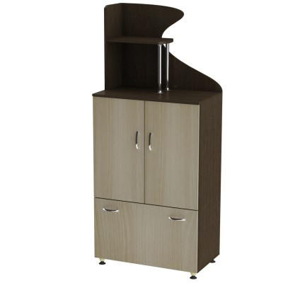 Шкаф для белья К-81Р